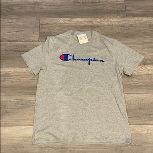 Brand New Mens Champion Tee Size Large